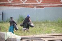 Снос цыганских домов на Косой Горе, Фото: 34