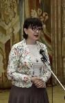 Награждение лучших библиотекарей Тульской области.27.05.2016, Фото: 6