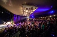 Тбилисский театр показал в Туле историю о Христе, Фото: 5