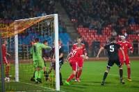 Сборная России против сборной Гибралтара, Фото: 10