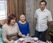 Семья Уторовых-Лосевых-Сидоровых, Фото: 15