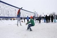 TulaOpen волейбол на снегу, Фото: 104