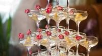 Модная свадьба: от девичника и платья невесты до ресторана, торта и фейерверка, Фото: 14