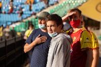 «Арсенал» - «Рубин»: Первый тайм – это безобразие, Фото: 31