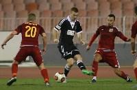 «Партизан» Белград - «Арсенал» Тула - 1:0 (товарищеская игра), Фото: 12