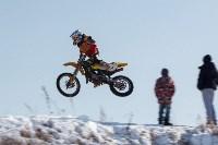 Соревнования по мотокроссу в посёлке Ревякино., Фото: 68