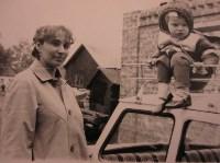 Я с сыном), Фото: 8