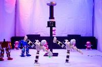 Планета роботов, Фото: 54
