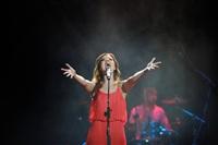 Концерт Юлии Савичевой в Туле, Фото: 13