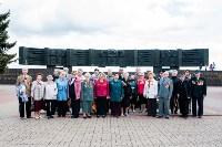 Экскурсия в прошлое: военно-исторический тур для ветеранов, Фото: 42