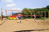 Пляжный волейбол 18 июня 2016, Фото: 34