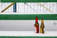 Мартовский снег в Туле, Фото: 35