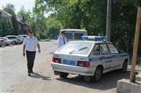 Полицейские-герои в Донском, Фото: 1