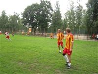 Фанаты тульского «Арсенала» сыграли в футбол с руководством клуба, Фото: 18