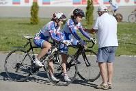 Первенство России по велоспорту на треке., Фото: 8