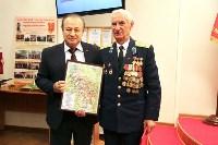 В Туле отметили 60-летие создания «Российского союза ветеранов», Фото: 4