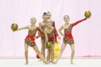 Межрегиональный турнир по художественной гимнастике — «Осенний вальс». 6-7 сентября 2014, Фото: 22