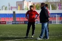 "Тренировка ""Арсенала"" в Саранске, Фото: 7"