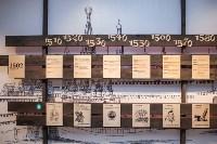 Тульский кремль:засечная черта, Фото: 77