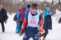 Яснополянская лыжня 2017, Фото: 187