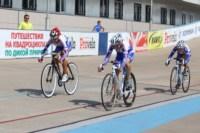 Городские соревнования по велоспорту на треке, Фото: 31
