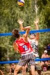 Пляжный волейбол в Барсуках, Фото: 97