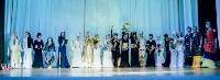 В Туле показали шоу восточных танцев, Фото: 162
