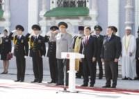19 сентября в Туле прошла церемония вручения знамени управлению МВД , Фото: 14