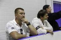 Легенды хоккея провели мастер-класс в Туле, Фото: 42