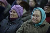 Встреча Губернатора с жителями МО Страховское, Фото: 42