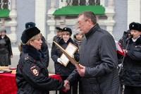 День полиции в Тульском кремле. 10 ноября 2015, Фото: 36
