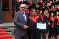 Вручение дипломов магистрам ТулГУ, Фото: 177
