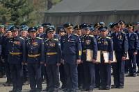 День Тульской дивизии ВДВ: на площади Ленина приземлились парашютисты, Фото: 46