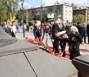 Митинг 160-летия Всеволода Руднева, Фото: 17