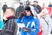 Третий этап первенства Тульской области по горнолыжному спорту., Фото: 19