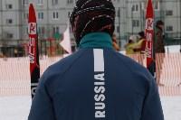 В Тульской области прошла «Лыжня Веденина-2019»: фоторепортаж, Фото: 38