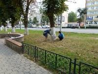 Субботник 29.08.2015, Фото: 45