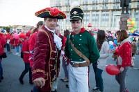 Концерт в День России в Туле 12 июня 2015 года, Фото: 5
