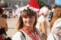 Карнавальное шествие «Театрального дворика», Фото: 65