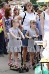 В Центральном парке Тулы прошел фестиваль близнецов, Фото: 20