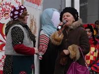 Масленичные гулянья в Плавске, Фото: 20