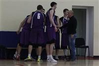 Квалификационный этап чемпионата Ассоциации студенческого баскетбола (АСБ) среди команд ЦФО, Фото: 25