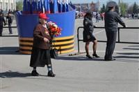 Военный парад в Туле, Фото: 58