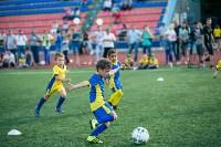 Открытый турнир по футболу среди детей 5-7 лет в Калуге, Фото: 37