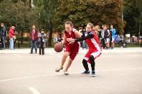 Соревнования по уличному баскетболу. День города-2015, Фото: 41