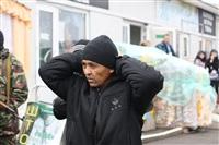 В ходе зачистки на Центральном рынке Тулы задержаны 350 человек, Фото: 22