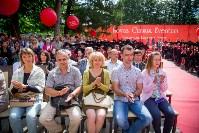 Магистры ТулГУ получили дипломы с отличием, Фото: 31