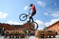 Первомайский велопробег, Фото: 80