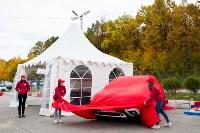 Внедорожный тест-драйв Mitsubishi, Фото: 38