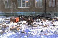 Взрыв газа в Новомосковске. , Фото: 17